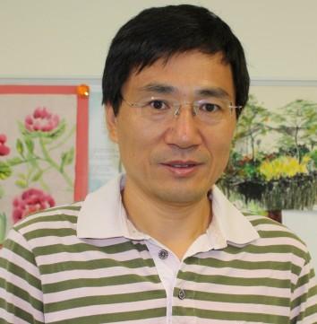 Prof Sun Hongzhe (2010-2011)